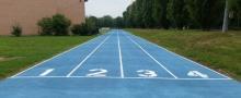 Martedì 27 agosto ricominciamo gli allenamenti in pista e mercoledì 28 camminata di Liberazione